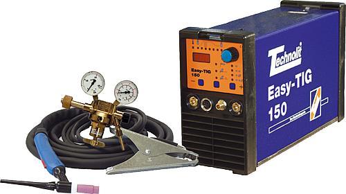 Инверторный сварочный аппарат для аргонной сварки