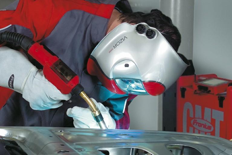 Методы и способы сварки алюминия