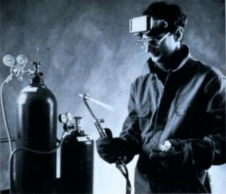 Технология газовой сварки металлов и труб