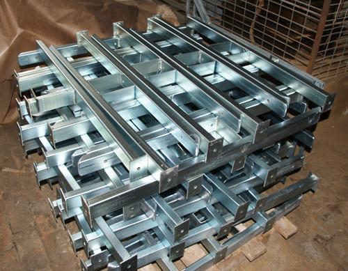 Технология цинкования металла в домашних условиях