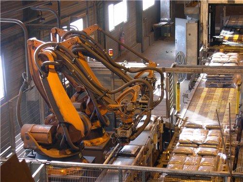 Дробеструйная обробка металу