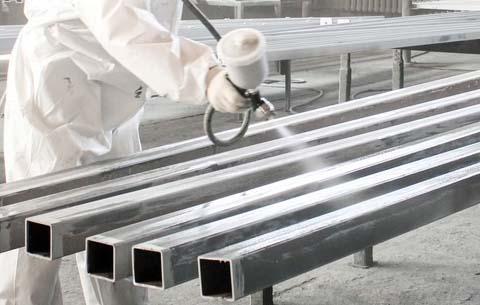 Секреты холодного цинкования металла