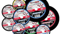 Выбор отрезных дисков для болгарки по металлу