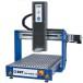 Применение 3D фрезерных станков с ЧПУ по металлу