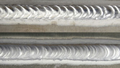 Технология сварки алюминия полуавтоматом