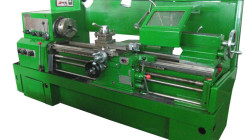 Технические характеристики токарно-винторезных станков