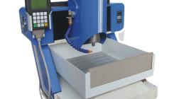 Настольные фрезерные станки с ЧПУ по металлу для мелкосерийных производств