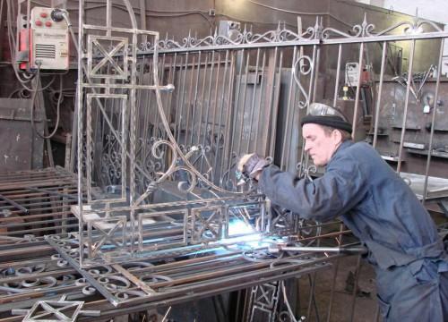 Обзор оборудования для холодной ковки металла