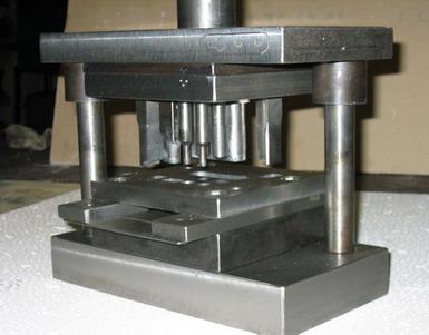 Технология штамповки деталей из листового металла