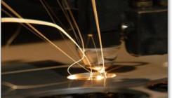 Как сделать лазерный резак по металлу своими руками?