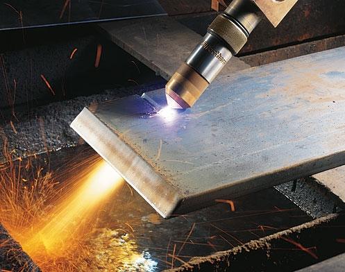 Обзор аппаратов плазменной резки металла