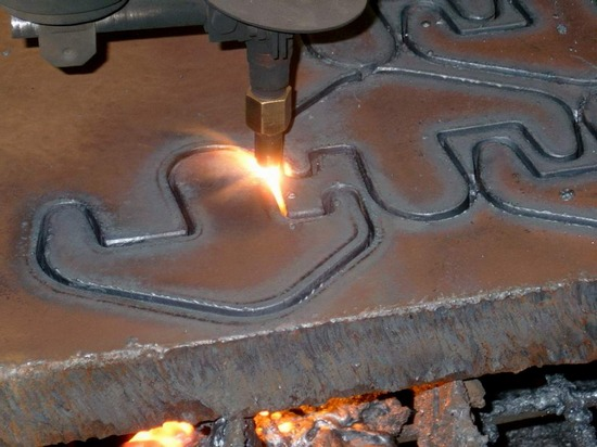 Виды термической обработки металлов и сплавов