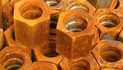 Убираем ржавчину с металла — как и чем?