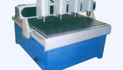 Использование 3D фрезерно гравировальных станков по металлу