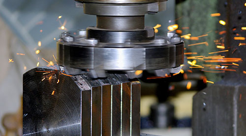 Токарная обработка стали