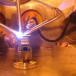 Диффузионная сварка металлов