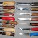 Основные нюансы и этапы при ковке ножа